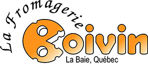 Logo Fromagerie Boivin
